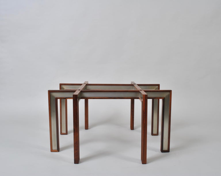 Henning Korch Coffee, Centre Table 4