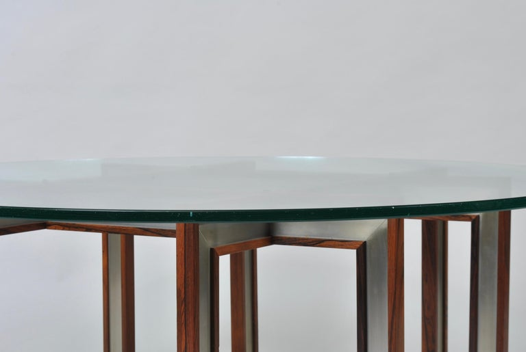 Henning Korch Coffee, Centre Table In Good Condition In London, GB