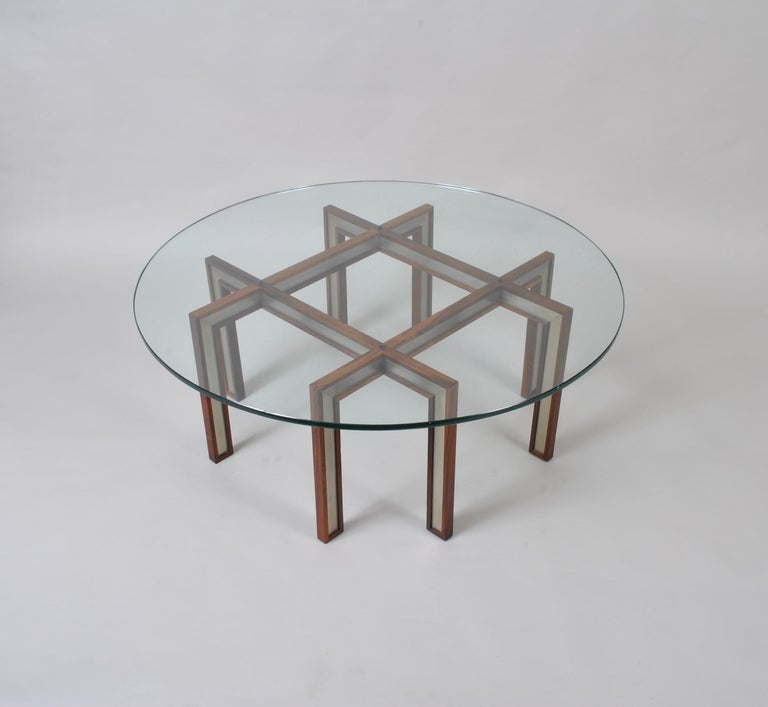 Henning Korch Coffee, Centre Table 2