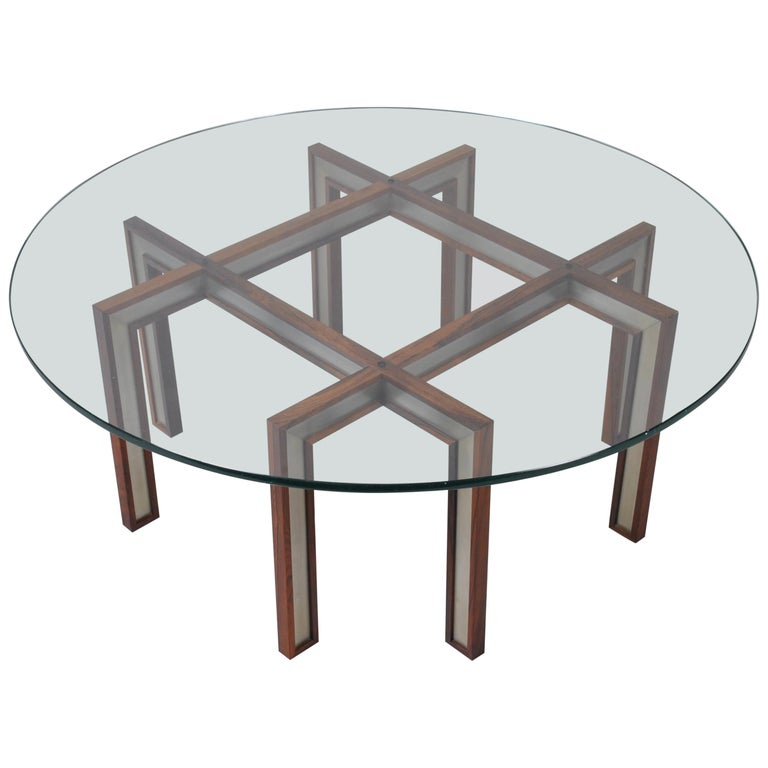 Henning Korch Coffee, Centre Table