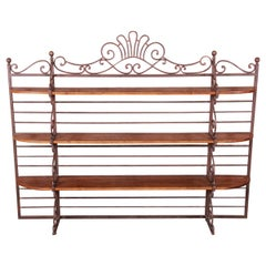 Henredon French Country Baker's Rack or Étagère