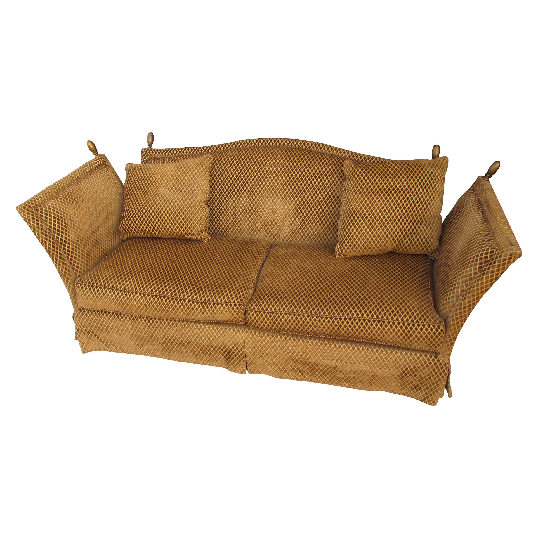 Henredon Knole Cambridge Sofa