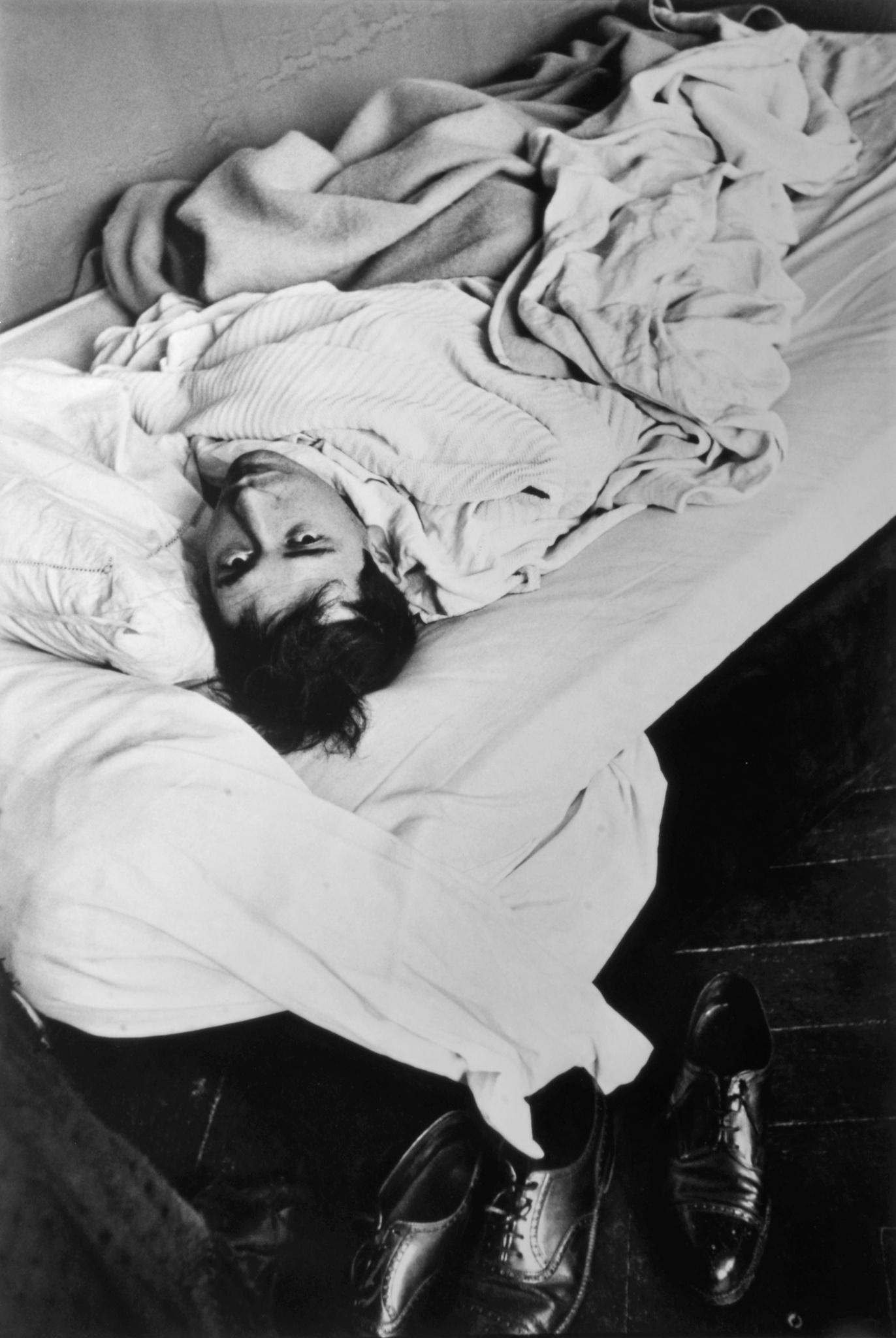 French Art Dealer Pierre Colle, Paris, 1932 - Henri Cartier-Bresson