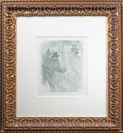 19th Century Portrait Prints