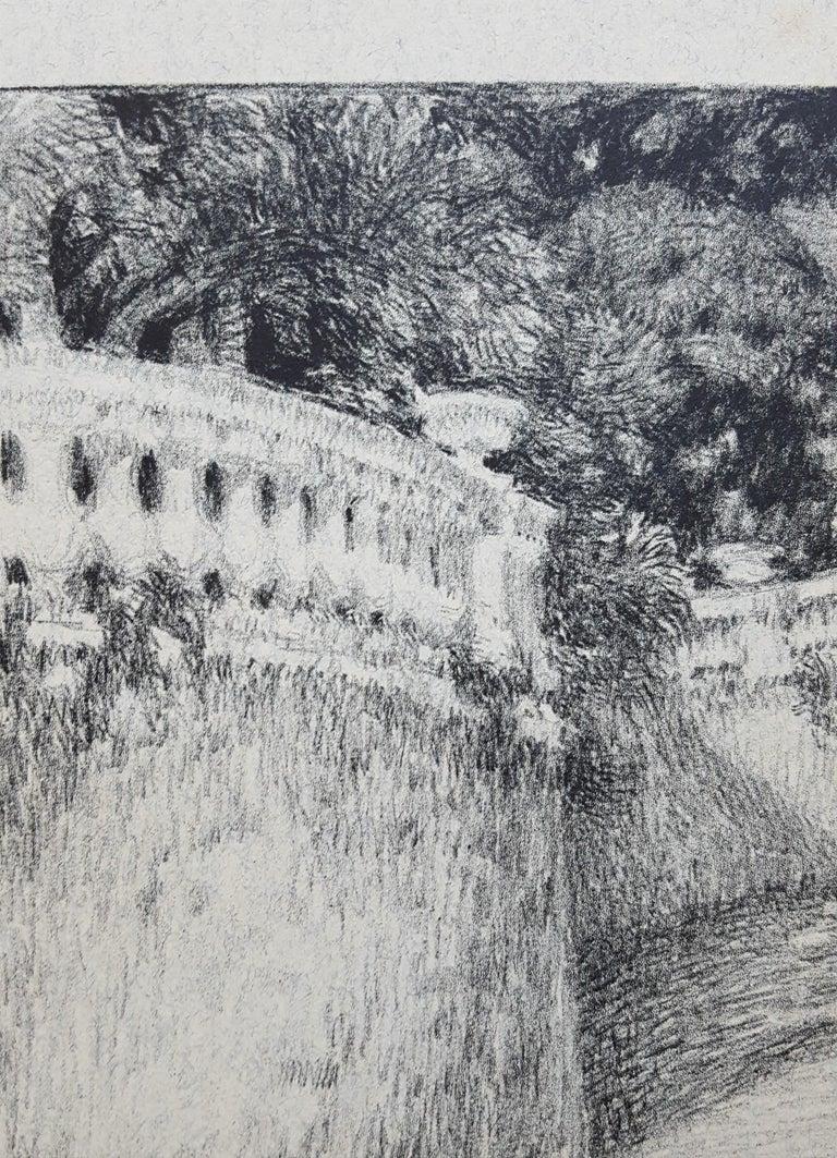 La Balustrade (The Railing) For Sale 6