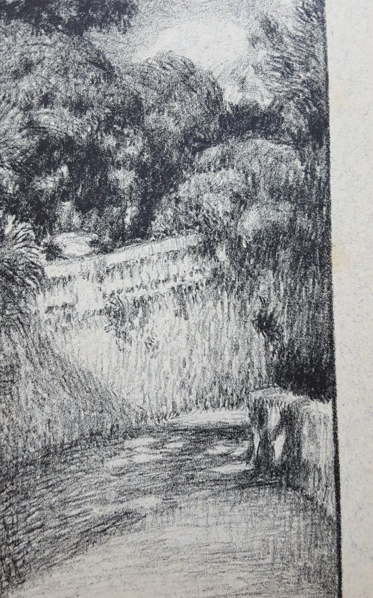 La Balustrade (The Railing) For Sale 8