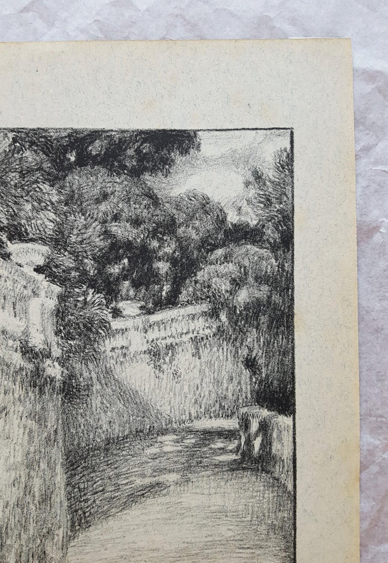 La Balustrade (The Railing) For Sale 2