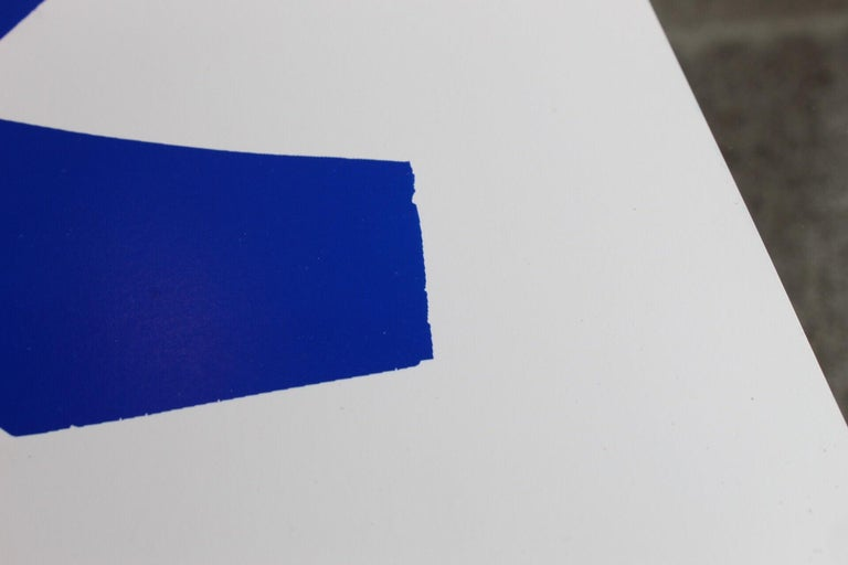 Henri Matisse Nu Bleu III Art Print In Good Condition In San Pedro Garza Garcia, Nuevo Leon