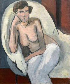Paint Nude Paintings