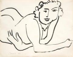 Nude Paintings