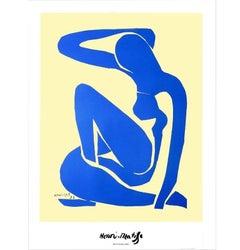 """Henri Matisse """"Blue Nude"""" Nude"""