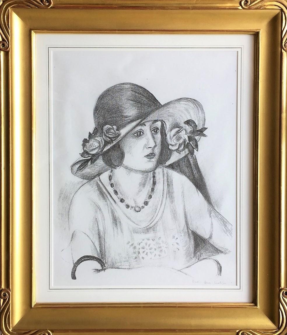 La Capeline de Paille d'Italie (The Italian Straw Hat).