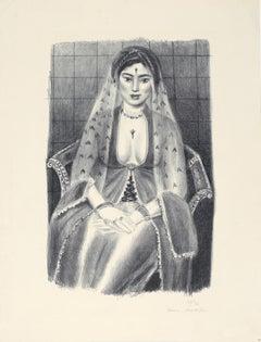 La Persane