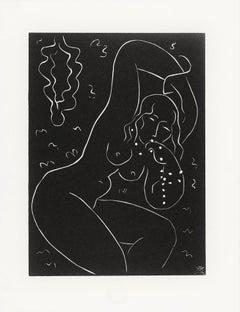 Nu au Bracelet, Henri Matisse