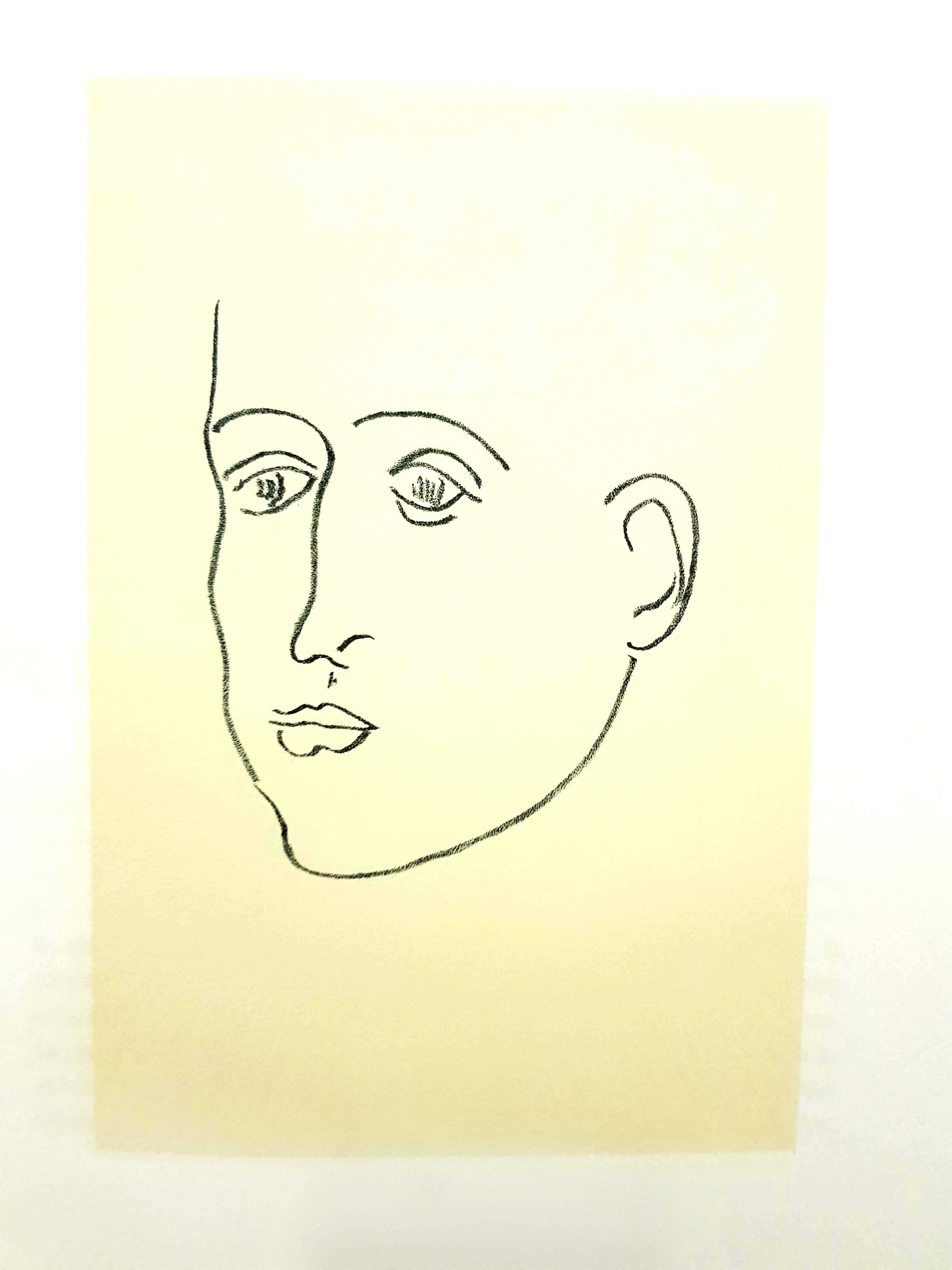 henri matisse facts