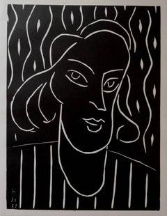 1930s Portrait Prints