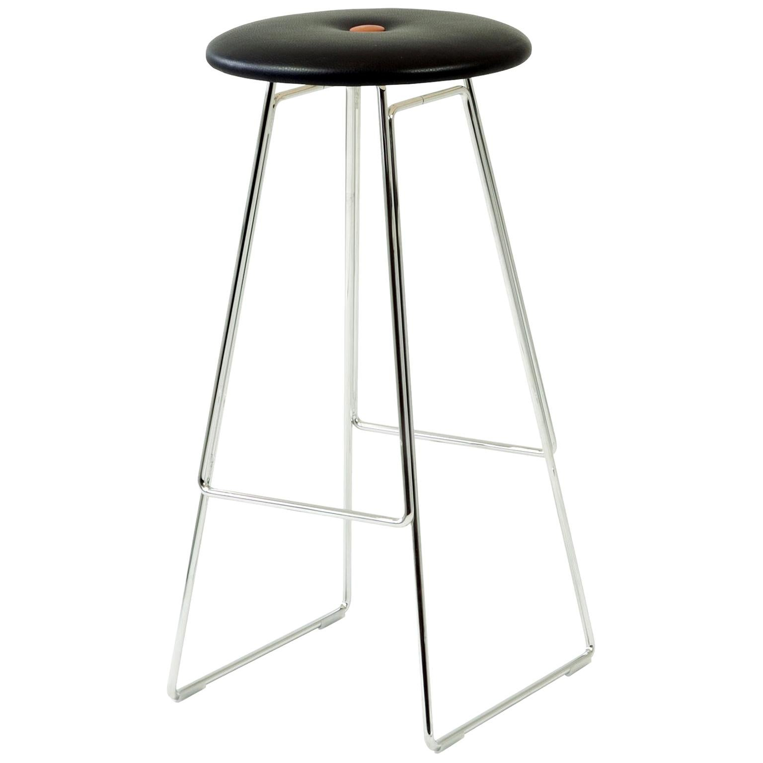 Henrik Tengler, HT 2288 Time Bar Stool by One Collection