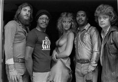 Booker T & the MG's, 1976