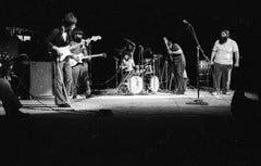 Canned Heat, Woodstock, NY, 1969