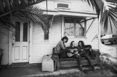 Crosby, Stills & Nash Album Outtake, 1969