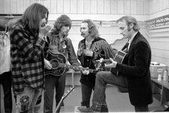 Crosby, Stills, Nash, & Young, 1970
