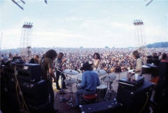 Jefferson Airplane, Woodstock 1969