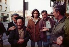 Jim Morrison and Friends, Los Angeles, CA