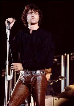 Jim Morrison, Hollywood Bowl, 1968