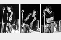 Jim Morrison Triptych, 1968