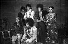 Jimi Hendrix, Monterey, CA 1967