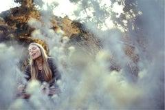Joni Mitchell, Hills of Laurel Canyon, CA 1970