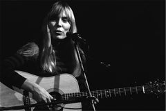 Joni Mitchell, Troubadour, West Hollywood, CA, 1972