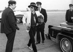 Keith Richards, Limo Drivers, 1979