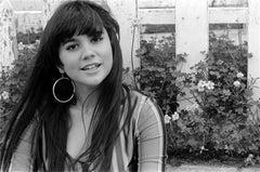 Linda Ronstadt, Santa Monica, CA 1968