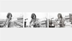 Neil Young Triptych