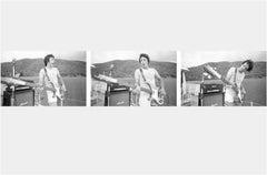 Paul McCartney Triptych, 1977