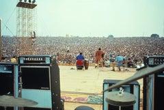 Richie Havens, Woodstock, Bethel, NY 1969