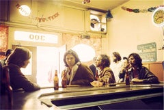 The Doors, Hard Rock Cafe, Los Angeles, CA, 1969