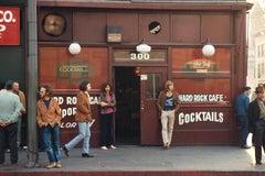 The Doors, Los Angeles, CA, 1969
