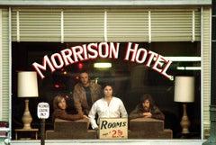 "The Doors, ""Morrison Hotel"" 50th Anniversary, Los Angeles, CA, 1969"