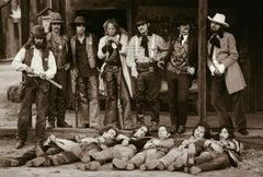 "The Eagles, ""Desperado,"" 1972"