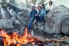 The Eagles, Joshua Tree, CA