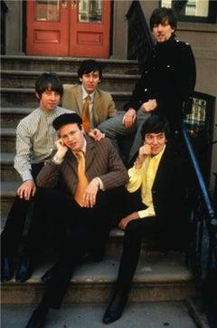 The Hollies, NYC
