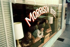 The Doors, Morrison Hotel Outtake, 1969