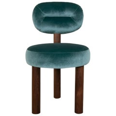 Henry Dining Chair by Studiopepe