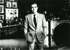 """Sean Connery as James Bond in """"Diamonds are forever"""""""