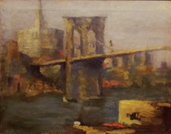Untitled, Brooklyn Bridge