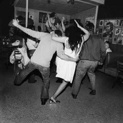 Drunk Dancers