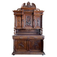 Henry II Cabinet