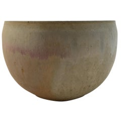 Henry Kendall Gernhardt Stoneware Studio Pottery